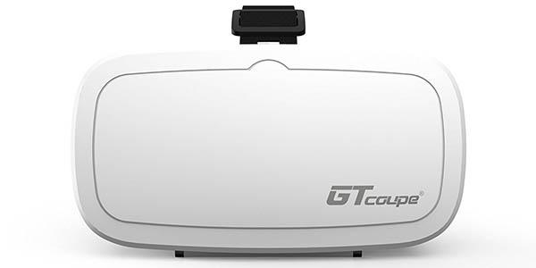 Gafas VR GTcoupe 3D para smarphone