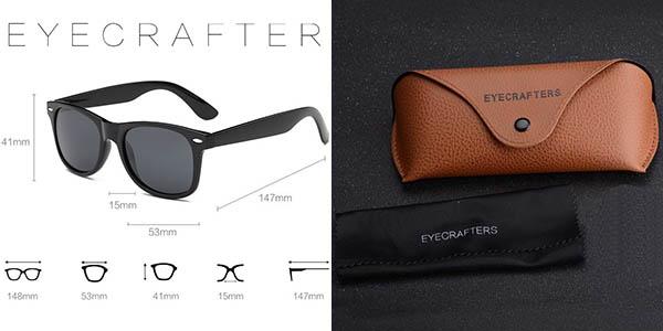 Gafas de sol Eyecrafters baratas