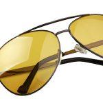 Gafas de sol P&A estilo aviador baratas en AliExpress
