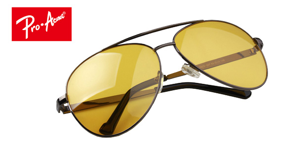Gafas de sol de aviador estilo Ray-Ban