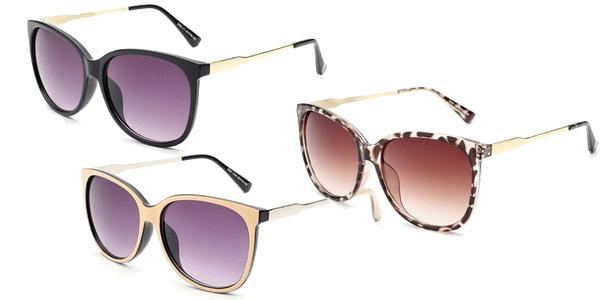 Gafas de sol polarizadas ELITERA para mujer chollo en AliExpress