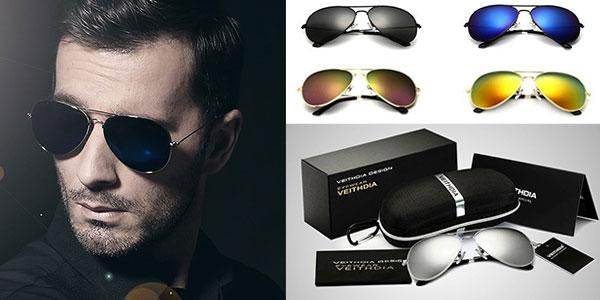 Gafas de sol polarizadas al mejor precio