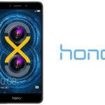 Smartphone Huawei Honor 6X