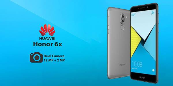 Honor 6X barato