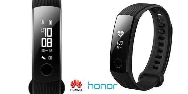Smartband Huawei Honor Band 3