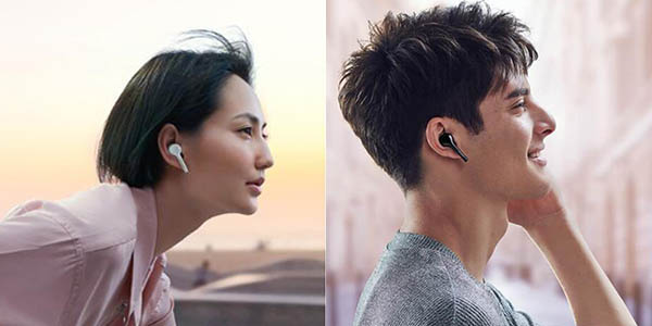 Auriculares inalámbricos Huawei Honor Flypods Lite