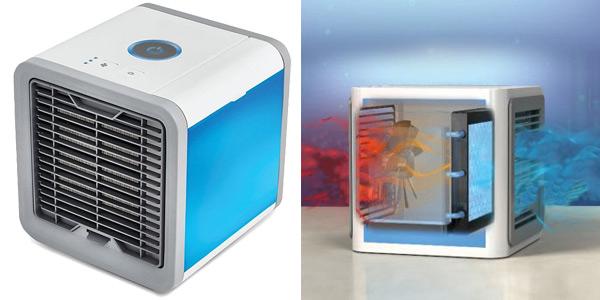 Enfriador-humidificador de aire portátil barato en DressLily
