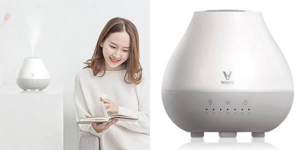 Humidificador Xiaomi Viomi de 200 ml en Banggood