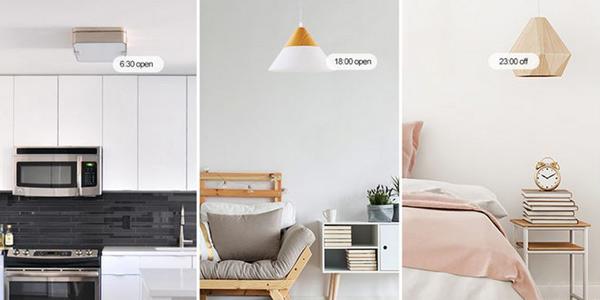 Interruptores de pared SONOFF WiFi compatibles con Alexa y Google Home chollo en AliExpress