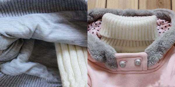 Sudadera Mother Nest con capucha calentita para niñas chollazo en AliExpress