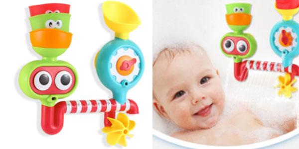 Juguete infantil para bañar a los niños al mejor precio