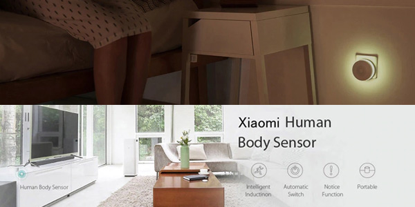 Set domótica Smart Home Xiaomi Mijia chollazo en DHGate