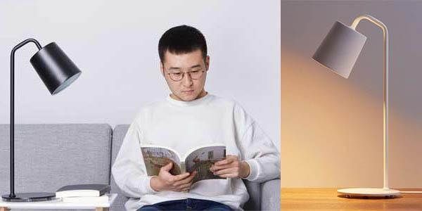 Lámpara de escritorio Xiaomi Yeelight Minimalist blanca