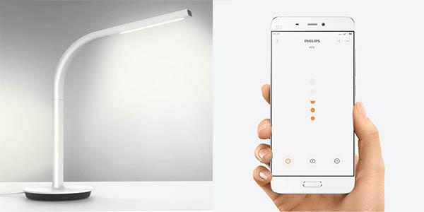 Lámpara LED inteligente Xiaomi Philips Eyecare Smart Lamp 2