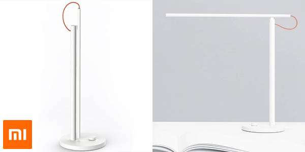 Lámpara LED de escritorio Xiaomi Mi LED Desk Lamp barata