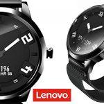 Lenovo Watch X OLED Milanese