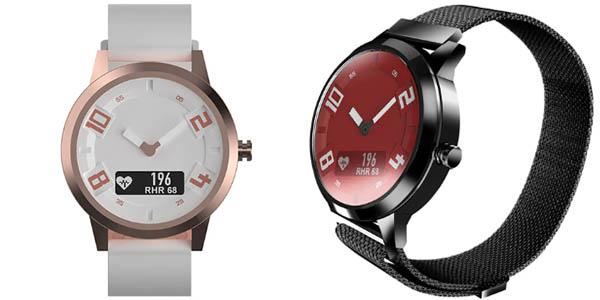 Lenovo Watch X en varios colores