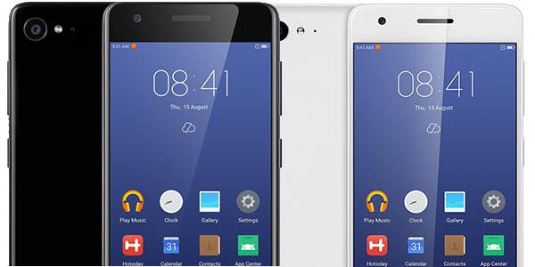 Smartphone Lenovo ZUK Z2