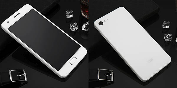 Smartphone Zuk Z2 Internacional Blanco