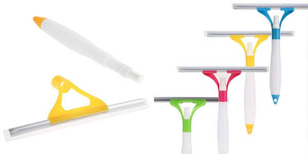 Regleta limpiacristales en varios colores