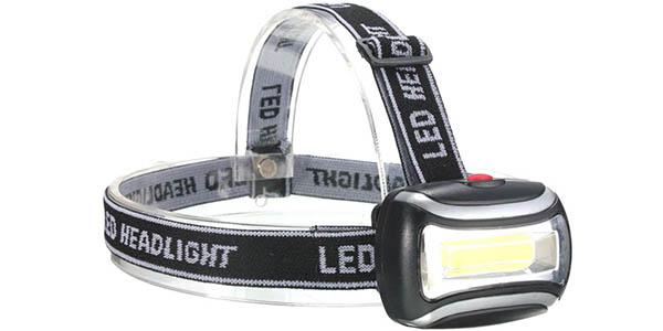 Linterna frontal LED Elfeland