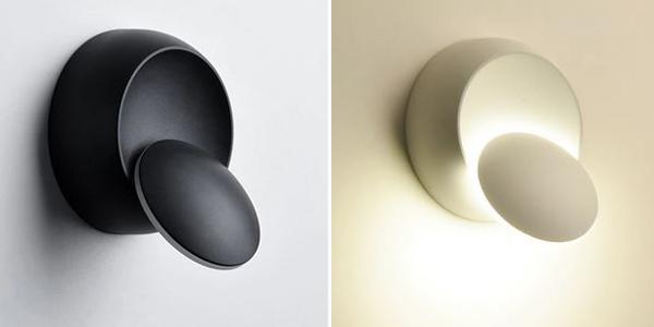 Lámpara LED de interior barata en AliExpress