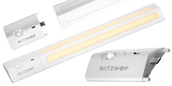 Lámpara LED BlitzWolf barata en Banggood