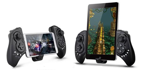 Mando iPega PG - 9023 bluetooth para smartphone y tablet barato