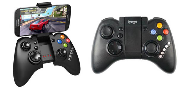 Mando gaming IPEGA PG-9021