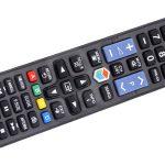 Mando universal XTZ para TV Samsung barato en AliExpress