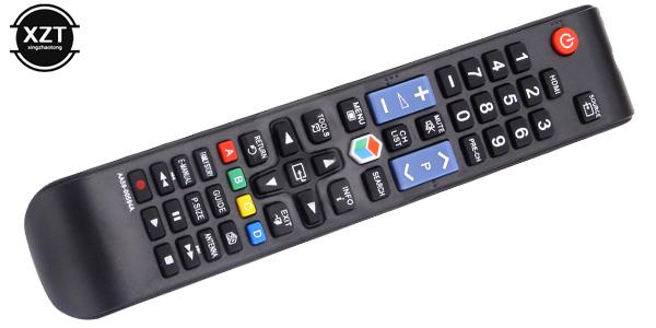 Mando universal para TV Samsung barato en AliExpress