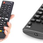Mando universal para TV LG barato