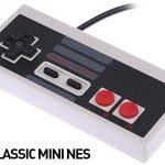 Mando para Nintendo Classic Mini Nes
