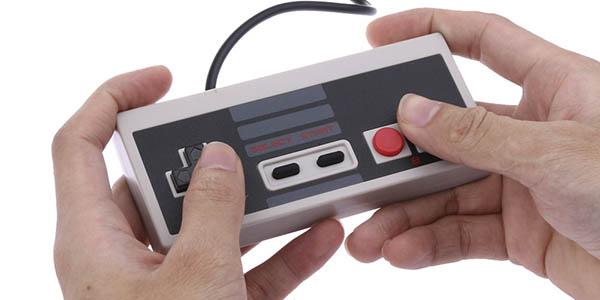 Mando Nintendo Classic Mini Nes barata