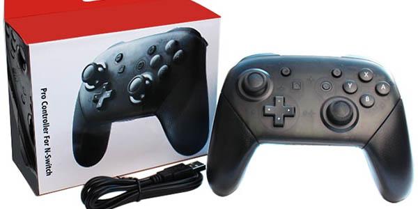 Mando PRO inalámbrico para Nintendo Switch barato
