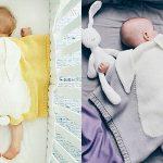 Manta para bebé barata
