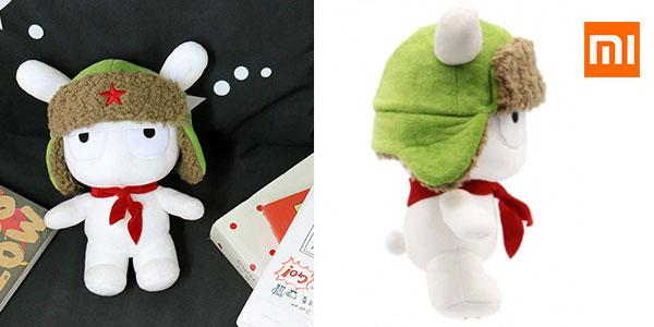 Mascota Xiaomi Mitu de peluche rebajada
