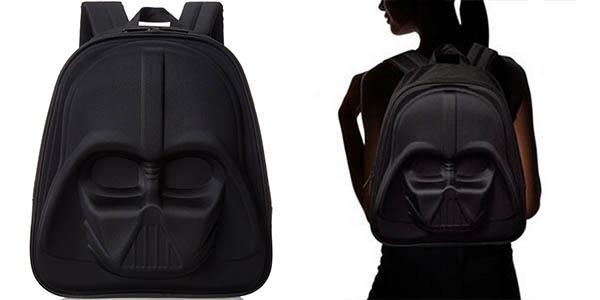 Mochila Darth Vader 3D
