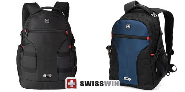 Mochila Swisswin SW9016 para portátil