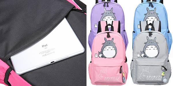 Mochila Totoro en varios colores