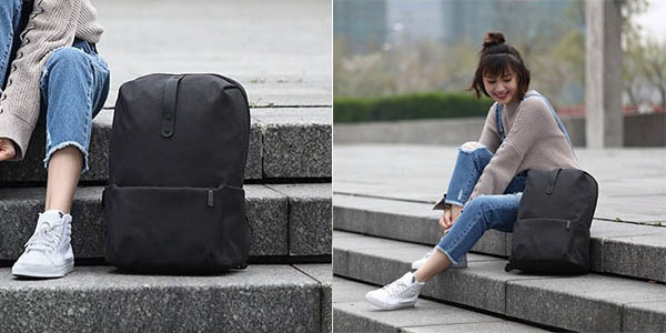 Mochila Xiaomi 20L Leisure Backpack