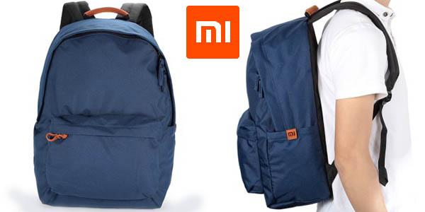 Mochila Xiaomi Backpack azul