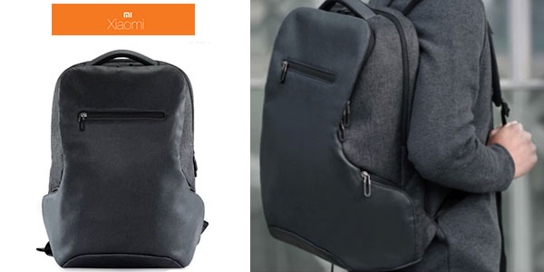 Mochila Xiaomi Practical Business de 26 litros barata