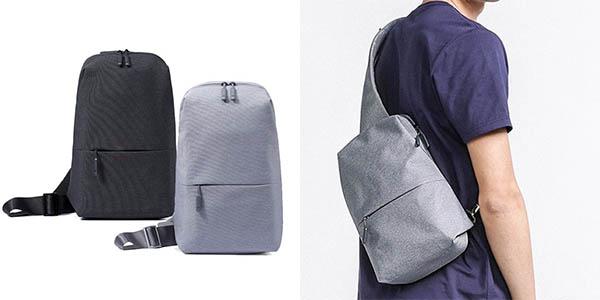 Mochila Xiaomi Sling Bag barata
