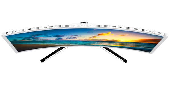 HKC C7000 con pantalla curva