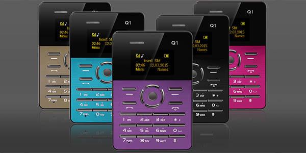 Teléfono móvil AIEK Q1 barato