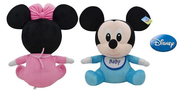 Peluches Disney Baby al mejor precio