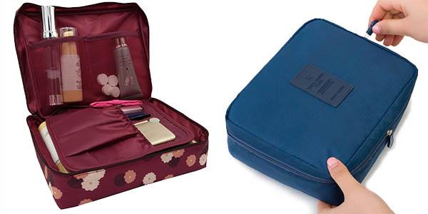 Neceser - bolsa de aseo de viaje