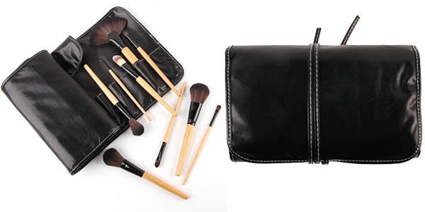 Neceser maquillaje profesional brutal relacion calidad precio