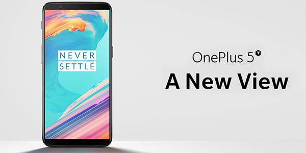 OnePlus 5T Internacional